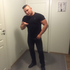 Hubson, 28, г.Oslo