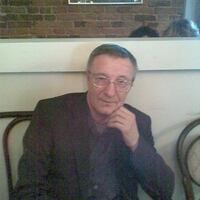 валерий, 68 лет, Рыбы, Санкт-Петербург