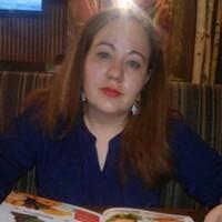 ♓ANNA♓, 36 лет, Рыбы, Ангарск