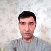 Ядгар Маматов, 45, г.Новомосковск