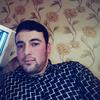 Сахибджон Болтаев, 32, г.Красноярск