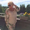 Valentina Omar, 60, г.Aarvik