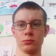 Сергей 25 лет (Скорпион) Грайворон