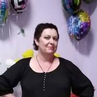 Светлана, 49 лет, Водолей, Краснодар