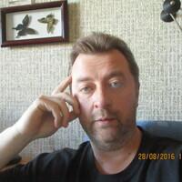 Юрий, 54 года, Рак, Санкт-Петербург