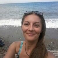 Таня, 45 лет, Весы, Ялта