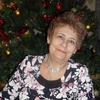 Цезарина, 63, г.Пермь