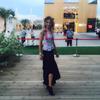 Luna, 37, г.Милан