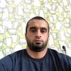 Hambalot, 27, Isfara