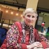 зина, 64, г.Костанай