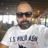 cenk, 40, г.Милан