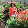 Нина, 58, г.Краснодар