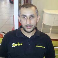 Тигран, 37 лет, Овен, Ярославль