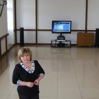 Ольга, 54 года, Лев, Уфа