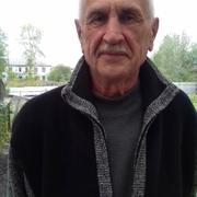 Александр 65 лет (Лев) Карпинск
