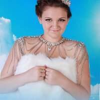 Лисичка, 24 года, Козерог, Братск