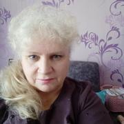Валентина Артюхина 57 Лисичанск