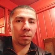Рустам 36 лет (Стрелец) Одесса