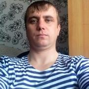 Алексей 34 Свирск