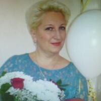 Жанна, 48 лет, Рак, Северск