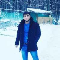 Арслан, 27 лет, Козерог, Москва