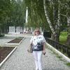 татьяна, 61, г.Оса