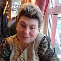 Екатерина, 60 лет, Козерог, Санкт-Петербург