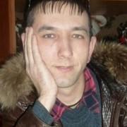 Вадик Бариев 33 Старобалтачево