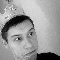 Николай, 23 года, Козерог, Москва
