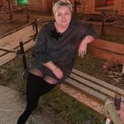 татьяна, 62 года, Дева