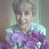 Akvamarin, 53 года, Рак, Москва
