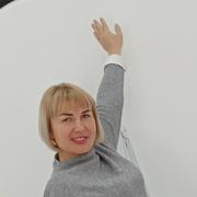 Лилия Лаптева 41 Санкт-Петербург