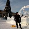 Oleg, 37, г.Северск