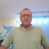 Normangart, 52, г.Kos