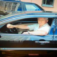 Сергей, 54 года, Рак, Москва
