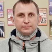 Алексей 37 Полысаево