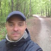 віталій, 44 года, Телец, Костополь