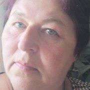 Ирина 51 год (Козерог) на сайте знакомств Пыталова