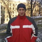 Володимир 36 лет (Рыбы) Берегомет