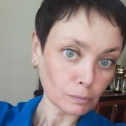 Юлия 45 лет (Весы) Киев