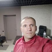 Андрей Новиков 36 Ирпень