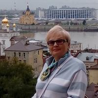людмила, 63 года, Лев, Нижний Новгород