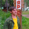 Dmitriy Bystrugin, 35, Semyonov