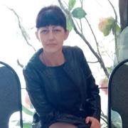 Елена Егорова 44 года (Рак) Волжский (Волгоградская обл.)