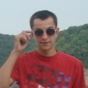Микола 29 лет (Козерог) Берегомет