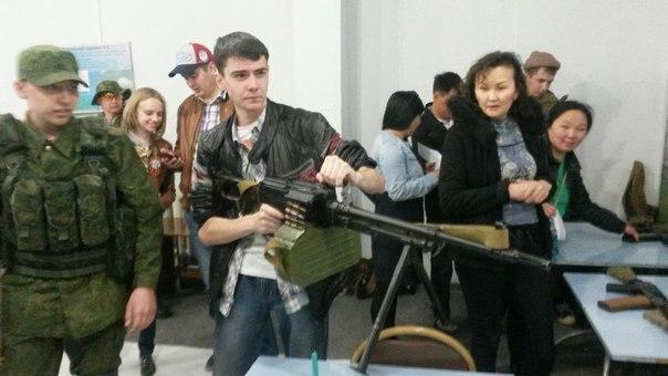 Андрей Улан-Удэ знакомства, 19 лет, Рак