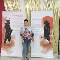 Наталья, 54 года, Близнецы, Краснодар