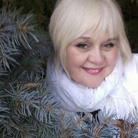 Ольга, 57 лет, Лев, Киев