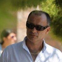 Александр, 46 лет, Водолей, Йошкар-Ола