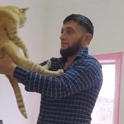 Ислам 30 Краснодар